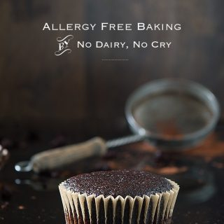 Allergy Free Baking From 'No Dairy No Cry'