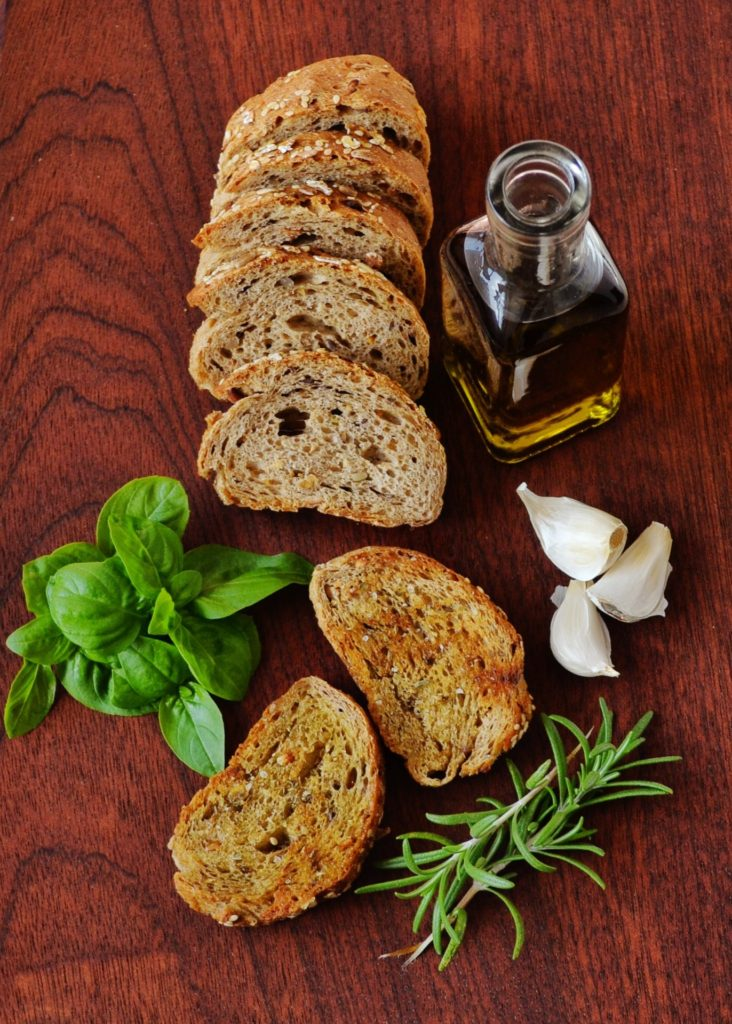 Redefine Baking: 5 Healthy Ingredients to Add to Your Homemade Bread